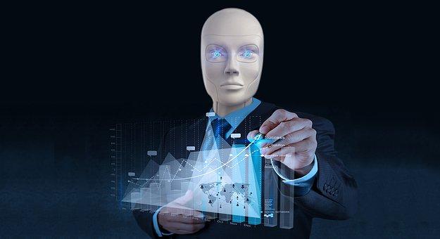 """《2021年技术趋势》发布:人工智能将进入""""流水线""""时代"""