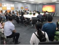 2019年全市人才工作者创新能力提升专题培训班在浙江大学举行